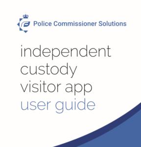 ICV user guide