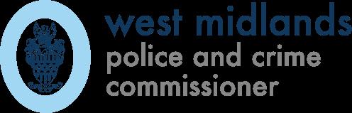 West Midlands Police and Crime Commissioner Logo